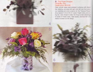 Valentine special featured in Florists Review